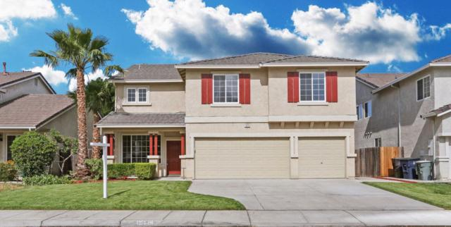 1573 Vinewood Way, Tracy, CA 95376 (MLS #18031172) :: The Del Real Group