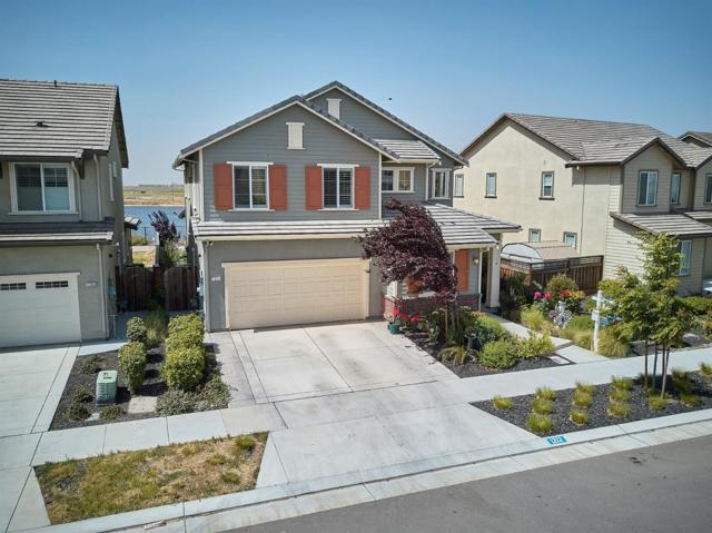 1212 Mariners Drive, Lathrop, CA 95330 (MLS #18031320) :: Heidi Phong Real Estate Team