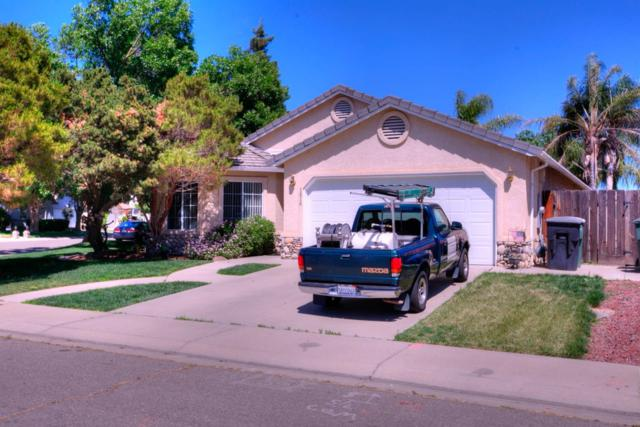 1816 Beethoven Way, Modesto, CA 95358 (MLS #18031352) :: Heidi Phong Real Estate Team