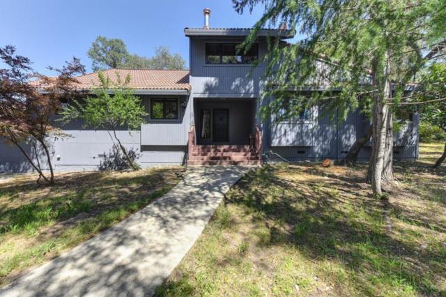 8407 Oak Knoll Drive, Granite Bay, CA 95746 (MLS #18031360) :: Heidi Phong Real Estate Team