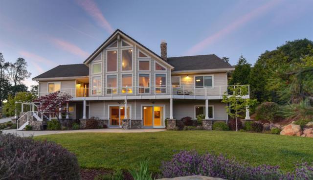 9647 Upper Valley, Auburn, CA 95602 (MLS #18031503) :: The Merlino Home Team