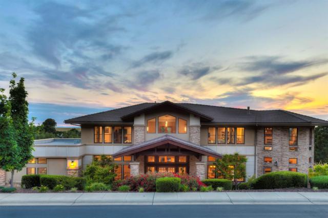 2643 Capetanios Drive, El Dorado Hills, CA 95762 (MLS #18031540) :: Dominic Brandon and Team