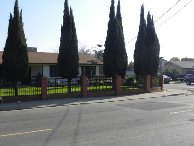 1724 S Stockton Street, Stockton, CA 95206 (MLS #18031554) :: The Merlino Home Team