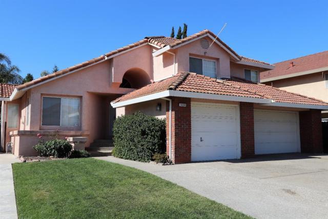 1436 Purcell Court, Oakdale, CA 95361 (MLS #18031578) :: Heidi Phong Real Estate Team