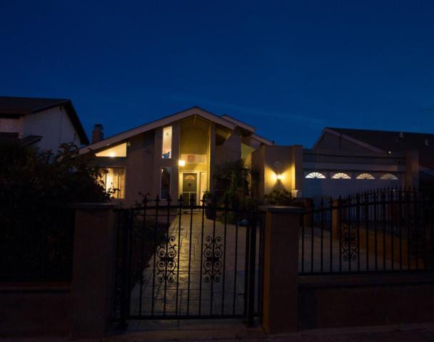 3238 Orange Street, San Jose, CA 95127 (MLS #18031607) :: Team Ostrode Properties