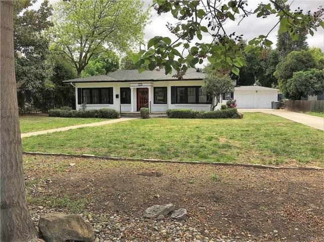 124 E 21st Street, Merced, CA 95340 (MLS #18031608) :: The Merlino Home Team