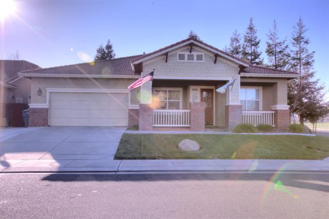 5643 Arnerich Court, Riverbank, CA 95367 (MLS #18031620) :: Heidi Phong Real Estate Team