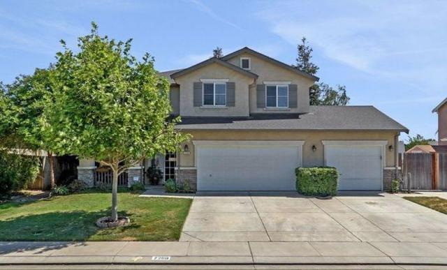 7208 Finale Lane, Hughson, CA 95326 (MLS #18031661) :: NewVision Realty Group