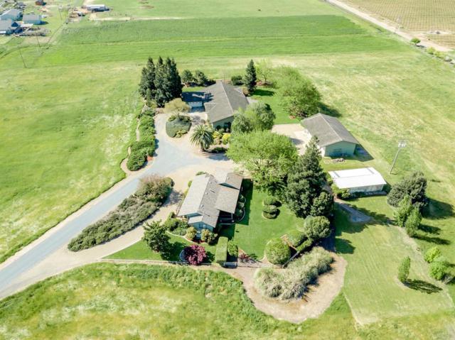 13440 Alabama Road, Galt, CA 95632 (MLS #18031677) :: Heidi Phong Real Estate Team