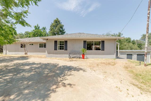 3858 Green Acres Lane, Loomis, CA 95650 (MLS #18031703) :: Dominic Brandon and Team