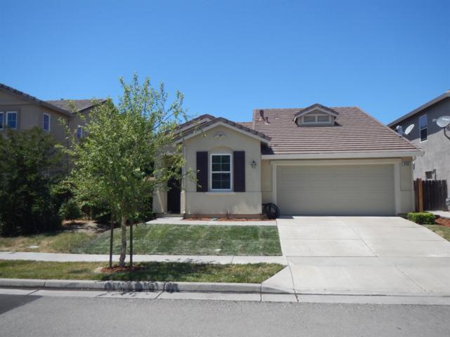 3150 Pender Island Street, West Sacramento, CA 95691 (MLS #18031715) :: Gabriel Witkin Real Estate Group