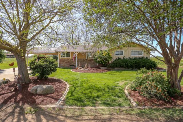 1651 Gurr Road, Merced, CA 95341 (MLS #18031738) :: Heidi Phong Real Estate Team