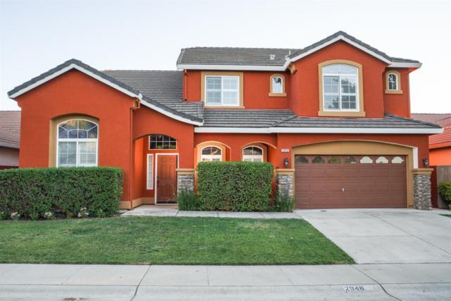 2948 Chateau Montelena Way, Sacramento, CA 94834 (MLS #18031817) :: Heidi Phong Real Estate Team