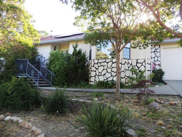 2709 Huckleberry, Valley Springs, CA 95252 (MLS #18031902) :: Heidi Phong Real Estate Team