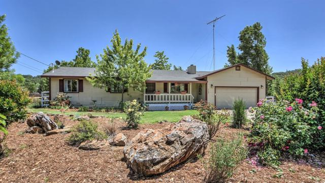 2745 Dunn Road, Valley Springs, CA 95252 (MLS #18031979) :: The Merlino Home Team