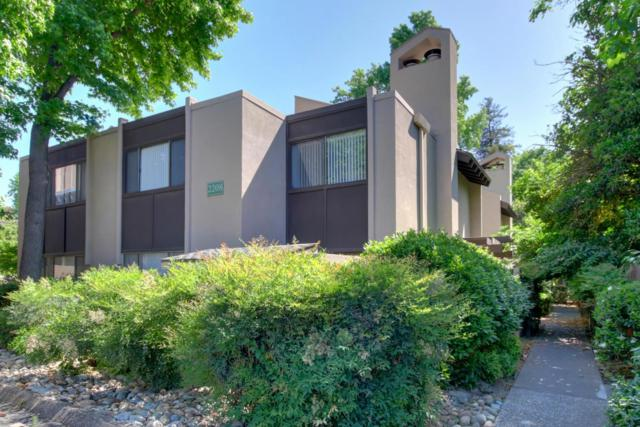 2208 Woodside Lane #8, Sacramento, CA 95825 (MLS #18031990) :: NewVision Realty Group