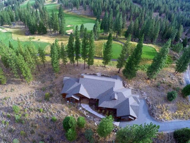 1736 Grizzly Ranch Rd., Portola, CA 96122 (MLS #18032011) :: Keller Williams - Rachel Adams Group