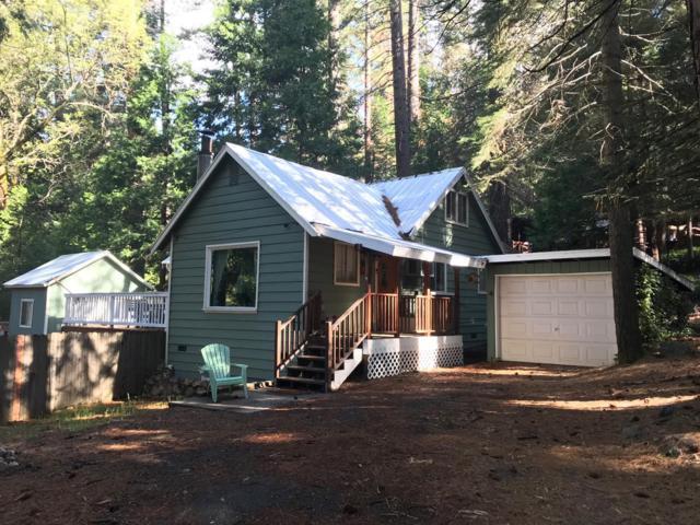 11678 Kyburz Drive, Kyburz, CA 95720 (MLS #18032035) :: Team Ostrode Properties