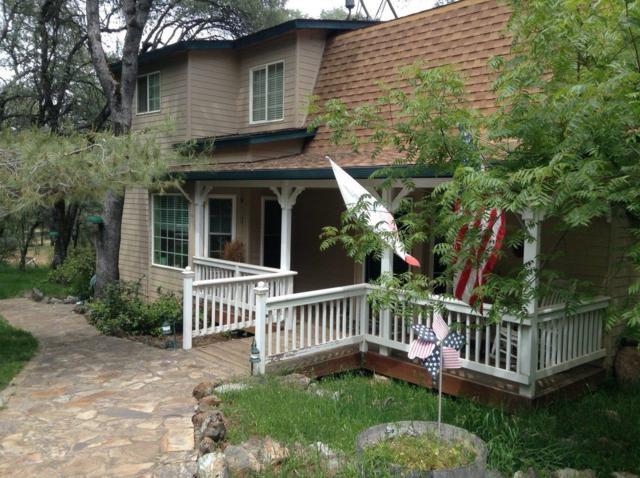 15437 Duggans Road, Grass Valley, CA 95949 (MLS #18032036) :: The Merlino Home Team