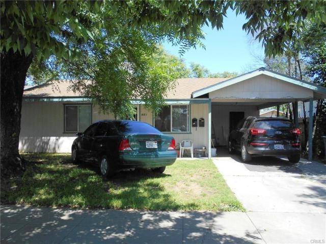 951 W 19th Street, Merced, CA 95340 (MLS #18032062) :: The Merlino Home Team