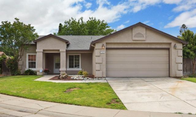 113 Toni Court, Galt, CA 95632 (MLS #18032069) :: Heidi Phong Real Estate Team