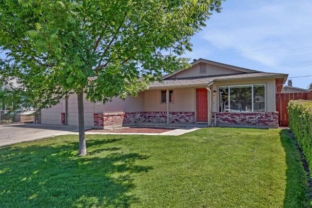 720 S Wilma Avenue, Ripon, CA 95366 (MLS #18032076) :: The Del Real Group