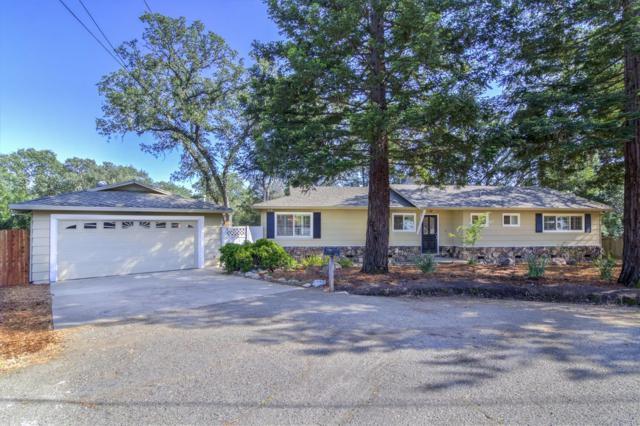 4540 Wawona Circle, Fair Oaks, CA 95628 (MLS #18032108) :: The Merlino Home Team