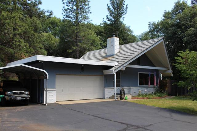 2557 Ladera Lane, Placerville, CA 95667 (MLS #18032120) :: The Merlino Home Team