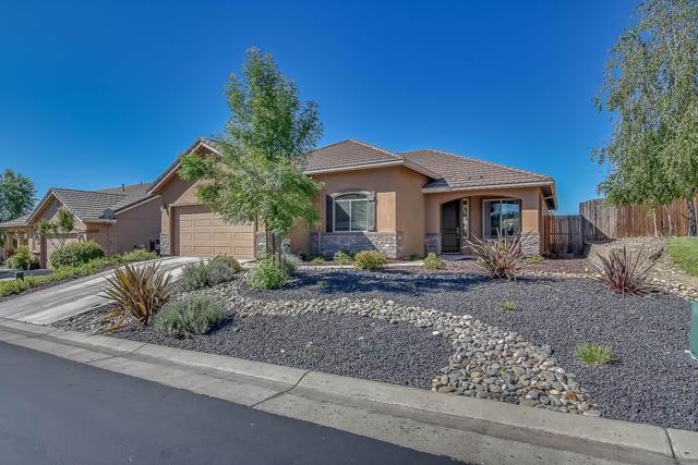 137 Bullion Hill Drive, Valley Springs, CA 95252 (MLS #18032144) :: Team Ostrode Properties
