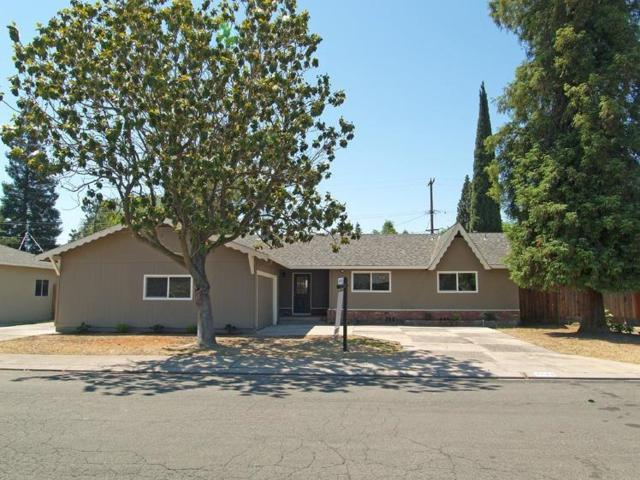 1006 Durant Street, Modesto, CA 95350 (MLS #18032149) :: The Del Real Group