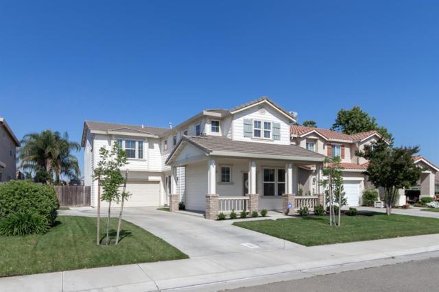 5453 Antique Rose Way, Riverbank, CA 95367 (MLS #18032186) :: Heidi Phong Real Estate Team