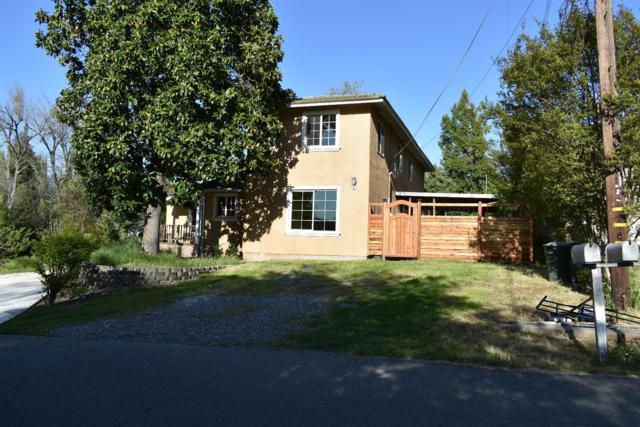 4716 Camellia Road, Fair Oaks, CA 95628 (MLS #18032215) :: The Merlino Home Team