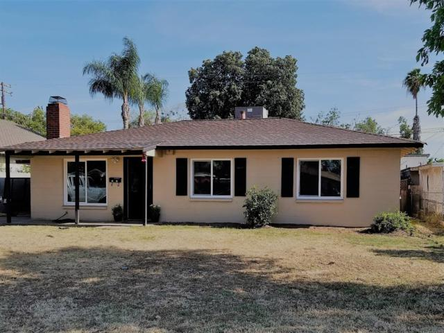 2304 Dora St., Modesto, CA 95354 (MLS #18032253) :: The Del Real Group