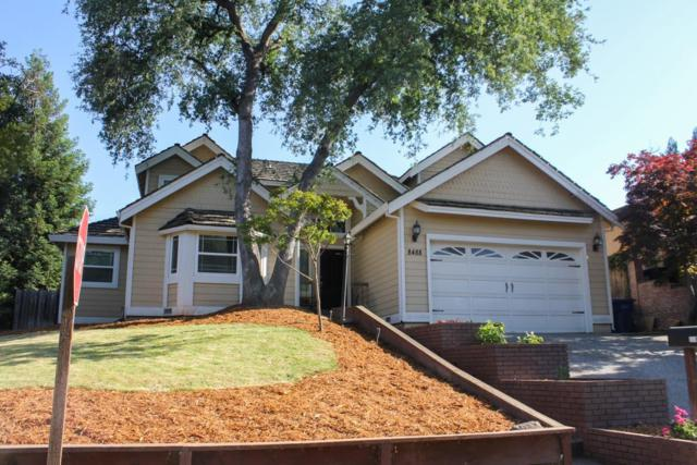 8488 Oakwind Court, Orangevale, CA 95662 (MLS #18032270) :: The Merlino Home Team