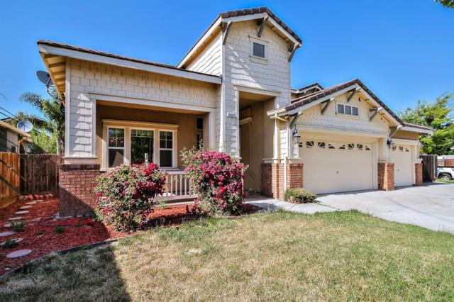 2825 Bullion Court, Riverbank, CA 95367 (MLS #18032279) :: Heidi Phong Real Estate Team
