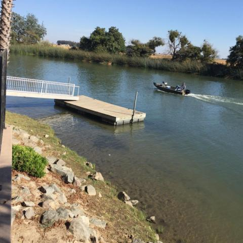 146 Oxbow Marina Drive, Isleton, CA 95641 (MLS #18032294) :: Heidi Phong Real Estate Team