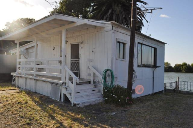 208 1st Street, Isleton, CA 95641 (MLS #18032297) :: Heidi Phong Real Estate Team