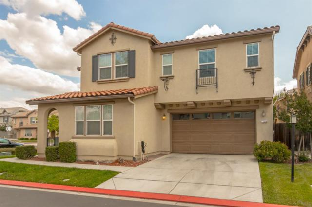 17218 S Stony Brook Lane, Lathrop, CA 95330 (MLS #18032305) :: The Merlino Home Team