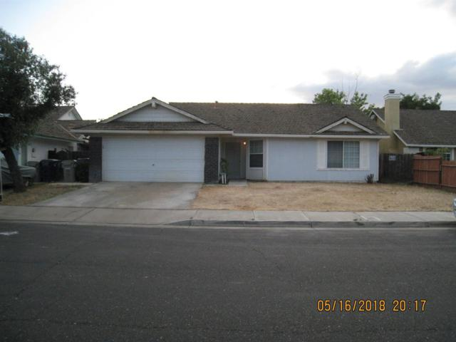 821 N San Miguel, Los Banos, CA 93635 (MLS #18032330) :: Heidi Phong Real Estate Team