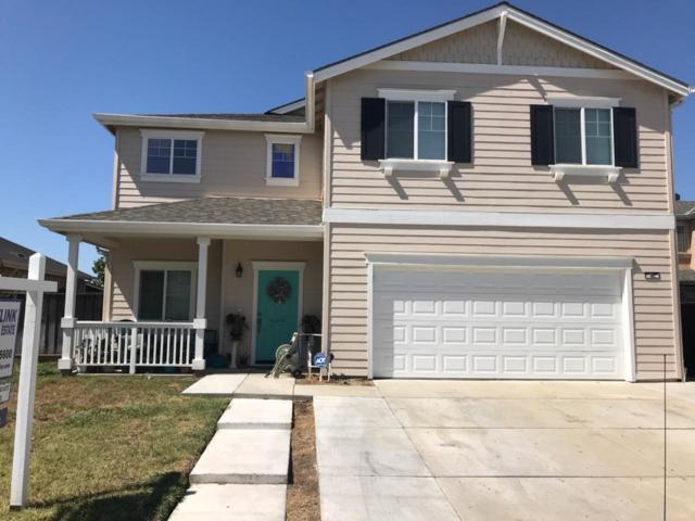 2009 San Ramos Court, Modesto, CA 95351 (MLS #18032411) :: The Del Real Group