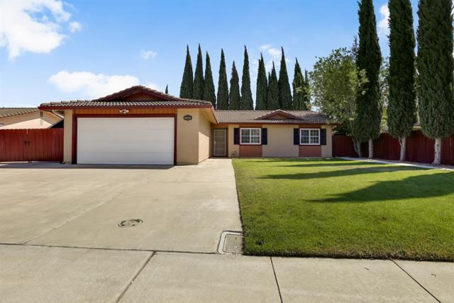 1048 Croyden Way, Manteca, CA 95336 (MLS #18032415) :: Heidi Phong Real Estate Team
