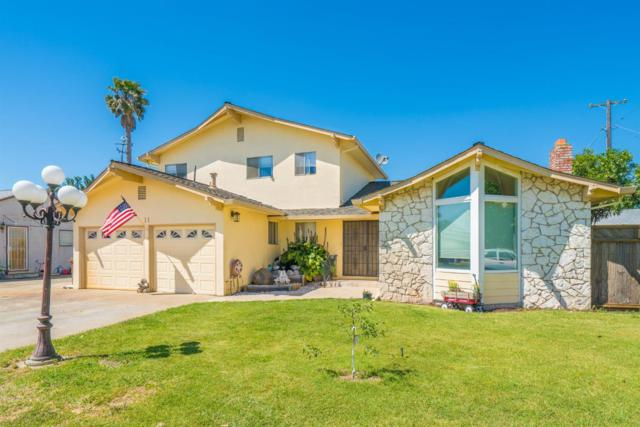 11 3rd Avenue, Isleton, CA 95641 (MLS #18032429) :: Heidi Phong Real Estate Team