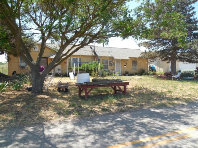 8930 Rice Road, Oakdale, CA 95361 (MLS #18032451) :: The Del Real Group
