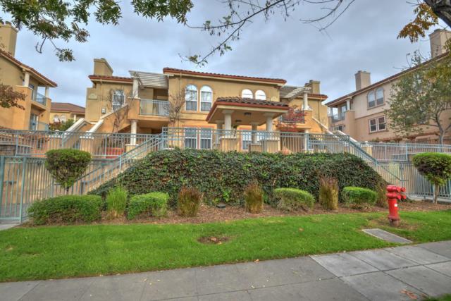 952 11th Street #223, San Jose, CA 95114 (MLS #18032452) :: Heidi Phong Real Estate Team