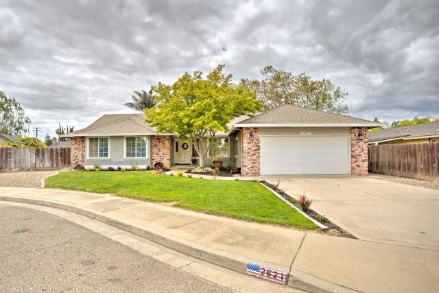 2621 Craig Court, Turlock, CA 95382 (MLS #18032460) :: The Del Real Group