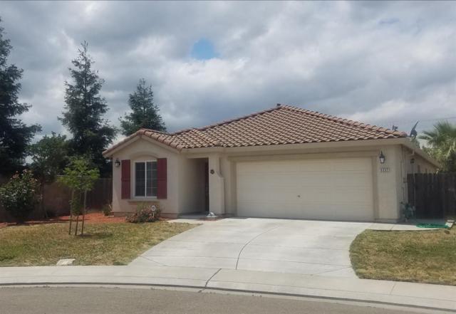 5237 Hannah Court, Riverbank, CA 95367 (MLS #18032490) :: Heidi Phong Real Estate Team