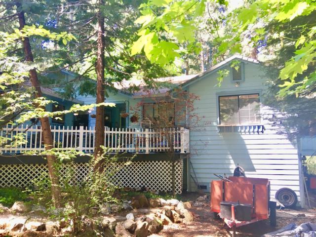 3205 Castlewood Circle, Pollock Pines, CA 95726 (MLS #18032515) :: Heidi Phong Real Estate Team