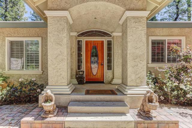 11586 Ragan Way, Grass Valley, CA 95949 (MLS #18032550) :: Team Ostrode Properties