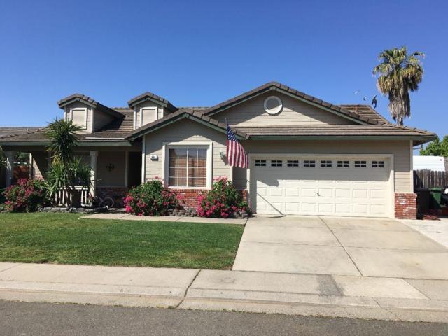 664 Trammel Way, Galt, CA 95632 (MLS #18032557) :: Heidi Phong Real Estate Team