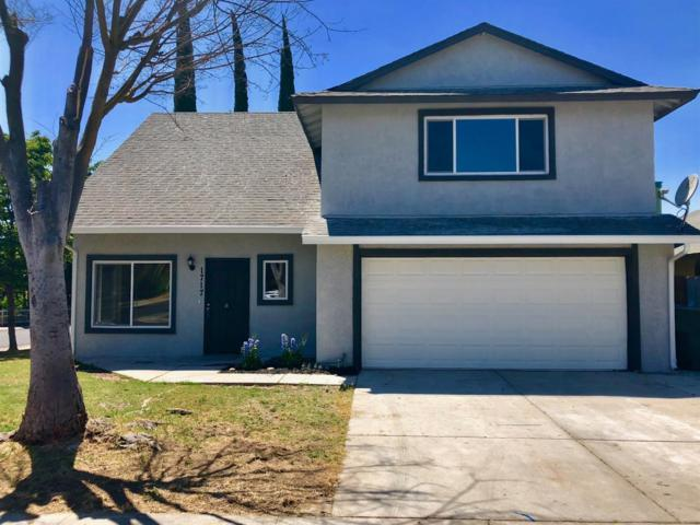 1717 Walpole Place, Modesto, CA 95358 (MLS #18032568) :: Heidi Phong Real Estate Team
